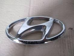 Эмблема. Hyundai: Matrix, Grandeur, Azera, Getz, i20, i30, Lavita, Click, Sonata, ix55, Veracruz, Accent, NF, Galloper, Elantra, Avante, Tucson, Atos...