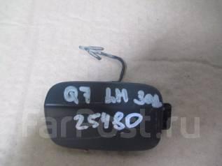 Заглушка бампера. Audi Q7, 4LB Двигатель BAR