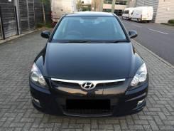 Hyundai i30. G4FA