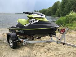 BRP Sea-Doo RXP. 216,00 л.с., 2007 год год