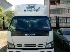 Isuzu NQR. Продается грузовик 75