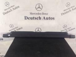 Шторка багажника. Mercedes-Benz M-Class, W163 Двигатели: M111E23, M112E32, M112E37, M113E43, M113E50, M113E55, OM612DELA, OM628