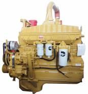 Двигатель в сборе. Shehwa SD8 Shantui SD32
