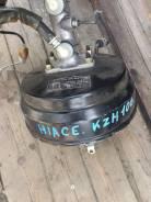Цилиндр главный тормозной. Toyota Hiace, KZH100G, KZH106G, KZH126G, KZH132V, KZH138V, LH100G Двигатели: 1KZTE, 2LT, 2LTE