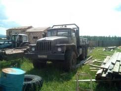 Урал 4320. Продаётся грузовик , 8 000кг.