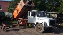 Коммаш КО-440-2. Продам мусоровоз, 4 750куб. см.