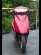 Honda Dio AF62. 50куб. см., исправен, без птс, без пробега
