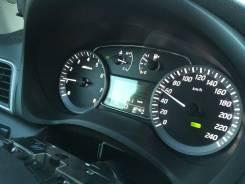 Активация круиз-контроля Nissan Sentra B17R