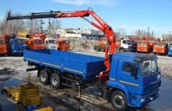 КамАЗ 65115. Продам КМУ Камаз 65115-3094-50 (Евро-5) + Flli. Ferrari F148 A2 + борт
