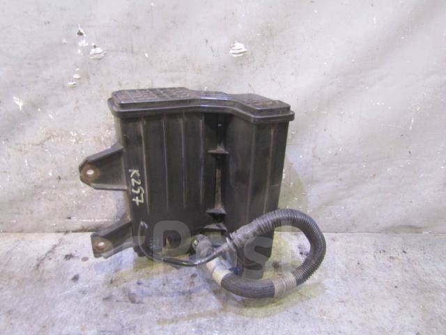 абсорбер (фильтр угольный) mazda 3 (bk) 2002-2009
