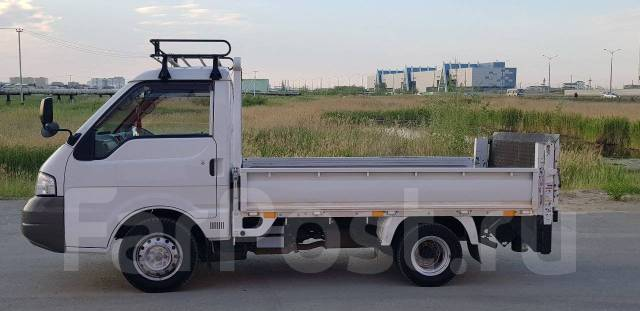 Nissan Vanette. Продаю грузовик , 1 800куб. см., 1 500кг., 4x2