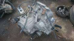 АКПП Toyota Vitz SCP10 1SZFE (U440E)