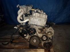 Двигатель в сборе. Nissan: Wingroad, Bluebird Sylphy, Almera Classic, Primera, Pulsar, AD, Almera, Sunny Двигатели: QG15DE, QG16, QG16DE, QG18DE