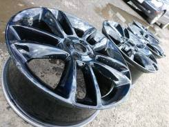 """360 FORGED. 7.0x17"""", 4x100.00, ET44"""