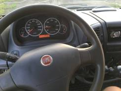 Fiat Ducato. , 2 300куб. см., 1 500кг.