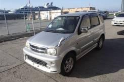 Daihatsu Terios. J102, K3VE