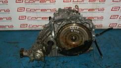 АКПП на HONDA CR-V K20A MRVA 4WD.