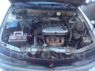 Mitsubishi Galant. JMBLNE52ASZ000996, 4G93