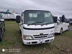 Toyota Dyna. Продам Toyota DYNA 4WD, 1 500кг., 4x4