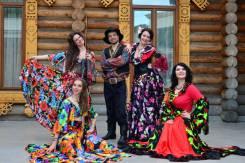 Цыганский ансамбль ДжанКо