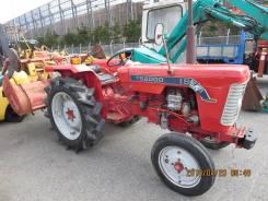 Iseki. Трактор TS2000, 20 л.с.