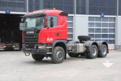 Scania. G440CA6X6EHZ, 13 000куб. см.