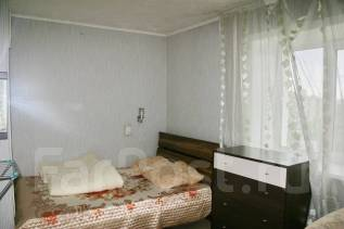 1-комнатная, бульвар Амурский 63. Железнодорожный, 30кв.м.