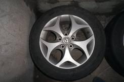 """Штатное литьё с резиной для Mazda Biante. x16"""""""