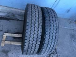 Bridgestone M840. Всесезонные, 2015 год, 5%, 2 шт