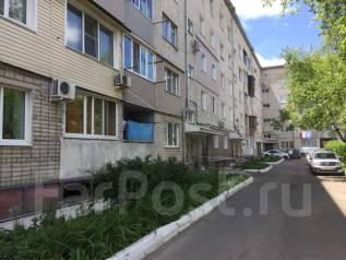 1-комнатная, улица Воровского 153. Слобода, частное лицо, 32кв.м.