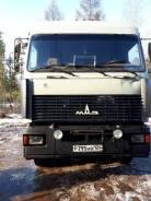 МАЗ 6430. Продам седельный тягач МАЗ, 400куб. см., 5 000кг.