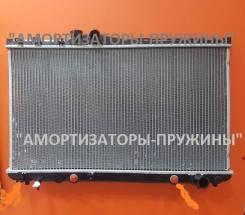 Радиатор охлаждения ДВС NISSAN LAUREL