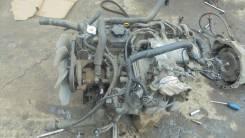 Двигатель в сборе. Toyota Lite Ace, YR21, YR21G, YR30, YR30G Toyota Town Ace, YR21, YR21G, YR30, YR30G Двигатель 3YEU