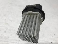 Резистор регулятор вентилятора печки Mercedes-Benz C-Class W204