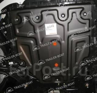 Защита двигателя. Suzuki SX4, GYC, YA11S, YA41S, YB11S, YB41S, YC11S Двигатели: J20A, M15A, M16A