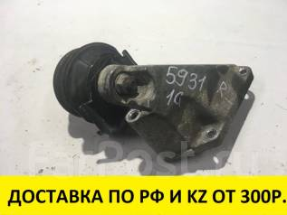 Подушка двигателя. Toyota: Mark II Wagon Blit, Crown Majesta, Crown, Verossa, Mark II, Altezza Lexus IS300, GXE10 Lexus IS200, GXE10 Двигатель 1GFE