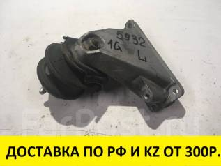 Подушка двигателя. Lexus IS300, GXE10 Lexus IS200, GXE10 Toyota: Crown Majesta, Mark II Wagon Blit, Crown, Verossa, Mark II, Altezza Двигатель 1GFE