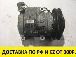 Компрессор кондиционера. Lexus IS300, GXE10 Lexus IS200, GXE10 Toyota Altezza, GXE10, GXE10W, GXE15, GXE15W Двигатель 1GFE