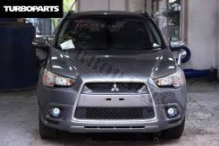 Mitsubishi ASX. GA3W, 4B10
