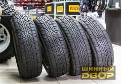 Dunlop Grandtrek AT3. Грязь AT, 2015 год, 10%, 4 шт