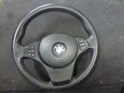 Руль. BMW X3, E83 BMW X5, E53 Двигатели: M47TUD20, M54B25, M54B30, M57TUD30, N46B20, M57D30TU, M62B44TU, N62B44, N62B48
