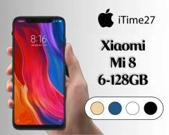 Xiaomi Mi8. Новый, 128 Гб