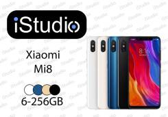 Xiaomi Mi8. Новый, 256 Гб и больше. Под заказ