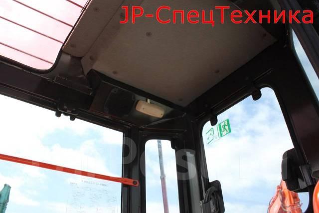 Hitachi ZX40UR-2. Экскаватор Hitachi zx40UR 2012г. в. Кабина. Печка. В Р. Ф. не работал !, 1 650,00куб. м.