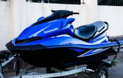 Kawasaki Ultra 250 X. 250,00л.с., 2008 год год