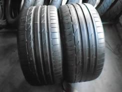 Bridgestone Potenza S001. Летние, 2011 год, 20%, 2 шт