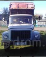 ГАЗ 3307. Продается самосвал , 5 000кг.