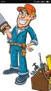 Домашний мастер, электрика, сантехника, бытовая техника