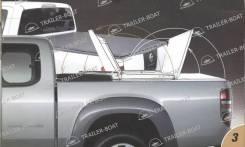Крышки кузова. Toyota Tundra