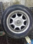 "2Crave Wheels. x13"", 4x100.00"